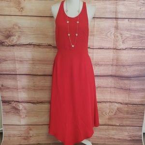Catherine's Malandrino Red Dress-NWT